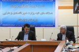 در استان خوزستان بخش دولتی قوی اجازه رشد به بخش خصوصی را نداده است