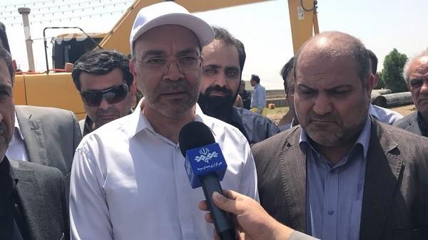 تخصیص ۱۳۸ درصد اعتبار به طرح های آبرسانی خوزستان در سال جاری/دغدغه دولت در مورد خوزستان جدی است