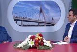 مشروح سخنان استاندار خوزستان در برنامه زنده تلوزیونی افق روشن