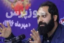 آب شرب ۲۱ هزار شهروند شهری و روستایی دارخوین خوزستان توسط آب حیات تامین می شود