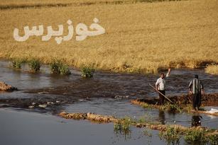 ۲۷ ماه سردرگمی کشاورزان شعیبیه برای دریافت خسارت سیل؛ مسئولان هنوز امیدوارند