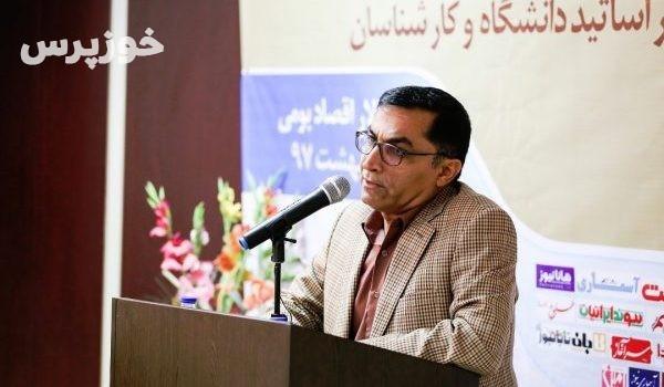 رسانه ها منتظر اقدامات رئیس دادگستری خوزستان هستند