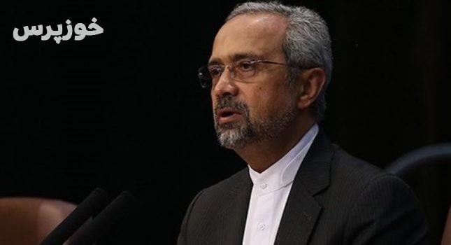 بودجه ۱۰۰ میلیون دلاری مهار گرد و غبار خوزستان تامین شد