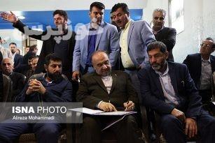 افتتاح استخر گتوند نمایشی بوده است؛ انتقاد صریح از عملکرد ورزش در گتوند