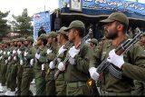 اطلاعات جدید از حمله تروریستی به رژه نیروهای مسلح در اهواز