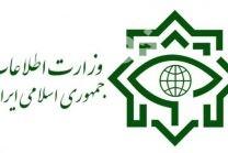 عامل سرقت از اماکن زنانه دزفول دستگیر شد