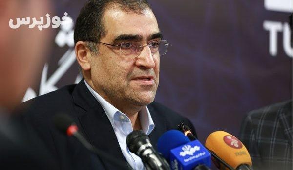 کمبود بیش از ۲۰۰۰ نیرو در حوزههای بهداشت و درمان خوزستان
