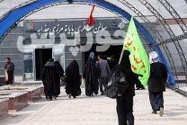 زائران بدون گذرنامه و ویزای معتبر به شهرهای خود بازگردانده میشوند
