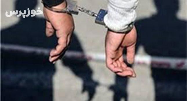 دو کارمند شهرداری شوشتر به اتهام اختلاس بازداشت شدند