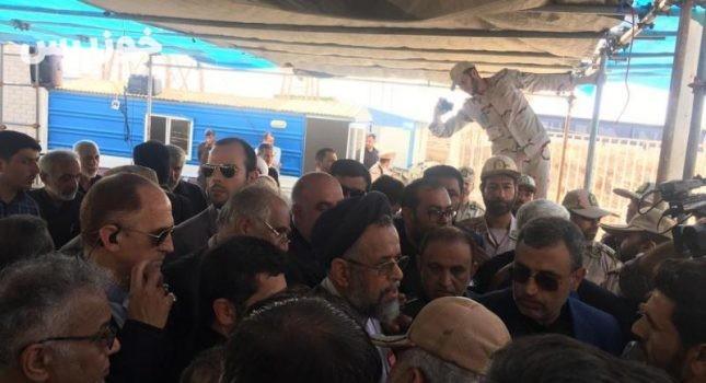 سه تیم تروریستی در خوزستان منهدم شد