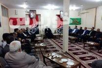 هدف ما از تشکیل این گونه جلسات تقویت برادری، اخوت و صمیمت بین برادران اقوام مختلف(شوشتری، بختیاری و عرب) است