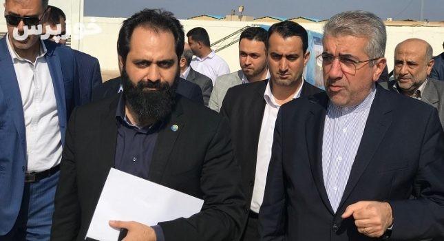 اجرای ۳۵ پروژه آب و فاضلاب در آبادان و خرمشهر/تمام تلاش شرکت آب و فاضلاب رضایتمندی مردم است