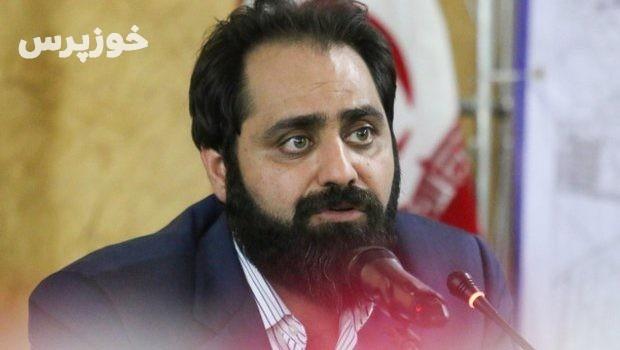 آزمایشگاه امور کیفی آب مسجدسلیمان افتتاح شد