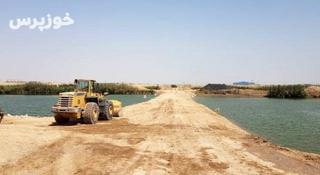 باز شدن سد مارد مشکلی در کیفیت آب خرمشهر و آبادان ایجاد نمیکند