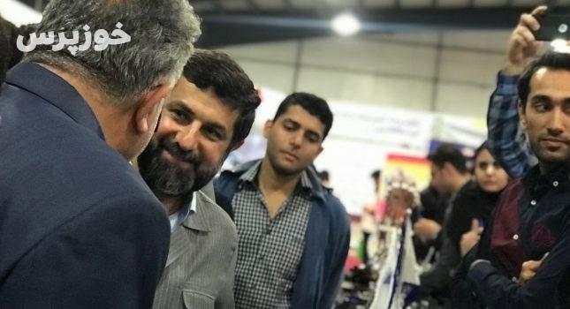 همکاری صنایع با دانشگاه های خوزستان در زمینه پژوهش الزامی است
