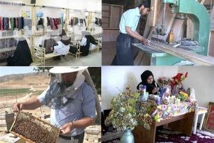 پرداخت ۲۵۱ میلیارد ریال تسهیلات اشتغالزایی در ۴ شهرستان خوزستان