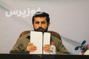 فرمانداران خوزستان حق خروج از استان را ندارند