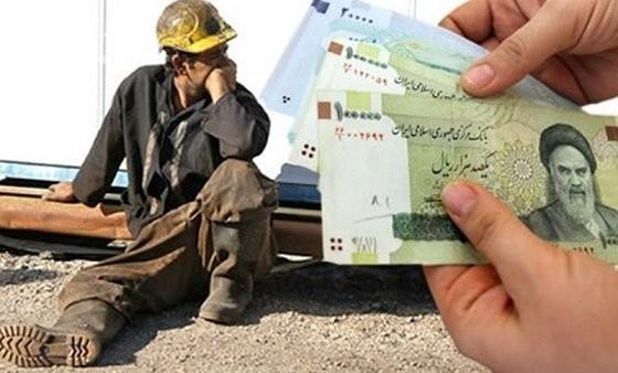 حقوق فعلی کارگران کفاف ۲۹ درصد هزینههای آنها را میدهد