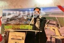 تدبیر در عمل همراه با روحیه بسیجی در شرکت آب و فاضلاب خوزستان