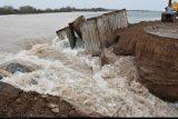 ۳۰۰ نقطه خطرخیز در حوضههای آبریز خوزستان شناسایی شد