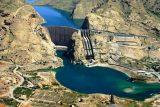 رهاسازی آب سد کرخه فقط با هماهنگی شورای عالی امنیت ملی انجام میشود/۱۰۰میلیون مترمکعب تا ظرفیت اسمی سد کرخه فاصله است/جای نگرانی نیست