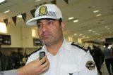 آغاز جریمه یک میلیون تومانی توسط دوربینهای جادهای خوزستان