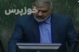 متهم ردیف اول سیلهای اخیر، وزیر نیرو است