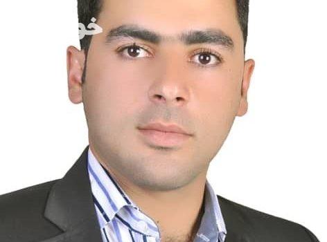 محسن قاضی معاون اجرایی باشگاه استقلال اهواز شد+عکس