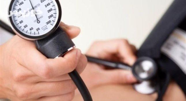 طرح بسیج ملی کنترل فشار خون در شهرستان لالی برگزار می شود
