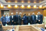 تصفیه خانه های خوزستان با مشارکت هلند توسعه می یابد