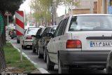 مجتمعهای عظیم پزشکی در شلوغترین خیابانهای اهواز پارکینگ ندارند