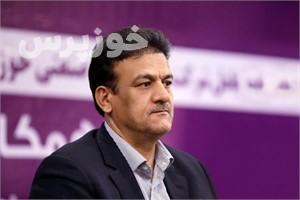 سال گذشته ۶۰ میلیون دلار در شهرک های صنعتی خوزستان سرمایه گذاری شد