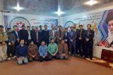 ائتلاف جوانان خوزستان آغاز به کار کرد