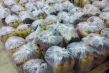 یک هزار بسته مواد غذایی بین خانواده های نیازمند توسط کشت و صنعت کارون توزیع شد