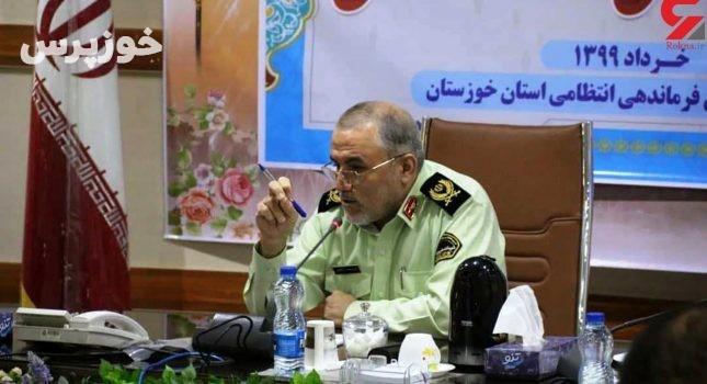 ۴۵۰۰ واحد صنفی در خوزستان به علت عدم رعایت پروتکل های بهداشتی پلمب شدند
