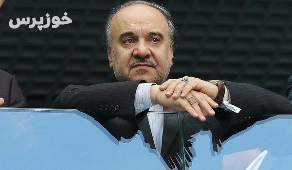 ورزش خوزستان در انتظار رئیس جدید است