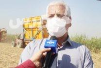 بیست و دومین دوره بهره برداری کارخانه شکر کشت و صنعت امام خمینی(ره) شوشتر آغاز شد