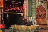 امام حسین قیام کرد تا ما از جهالت خارج شویم