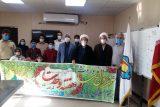 اداره برق شوشتر پیشرو در برگزاری مسابقات فرهنگی در این شرایط کرونایی+تصاویر