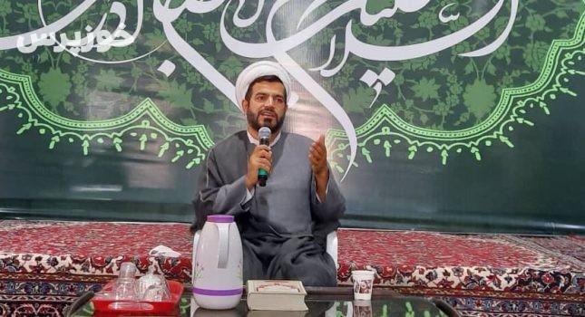 نشست شورای اداری اوقاف و امورخیریه خوزستان در شوشتر برگزار شد
