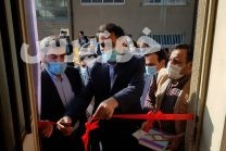پروژه های ارتباطات و فناوری اطلاعات و مخابرات شهرستان گتوند افتتاح شد+تصاویر