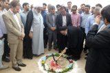 از افتتاح کارخانه پارس کیمیا کلر شوشتر خوشحال شدم/ از سرمایه گذار بومی شوشتر تقدیر و تشکر میکنم