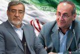 استاندار خوزستان با وزیر کشور دیدار و گفتگو کرد