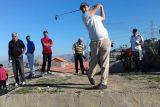 ادامه درخشش گلف بازان مسجدسلیمانی در روز دوم مسابقات قهرمانی گلف کشور