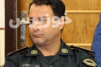 دستگیری ۱۰ محکوم دارای حکم جلب در ایذه