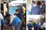 واحد متخلف از شیوه نامههای بهداشتی به تعزیرات حکومتی معرفی شدند