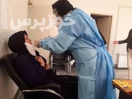 شهروندان از ایجاد ازدحام در پایانههای مسافربری اندیمشک اجتناب کنند