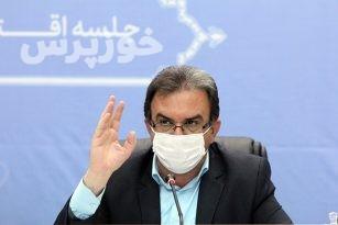 کنترل شهرستان اهواز بسیار سخت است/۹۶ درصد تخت های ویژه مراکز درمانی خوزستان اشتغال هستند