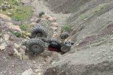 واژگونی تراکتور در ایذه سه مصدوم برجای گذاشت