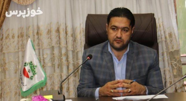 رانندگان حمل ونقل شهری مسجدسلیمان واکسینه شوند